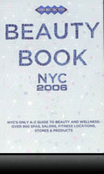 Schecky's Beauty Book - January 2006