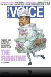 Village Voice - July 2007